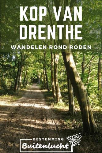 pinterst pin Kop van Drenthe